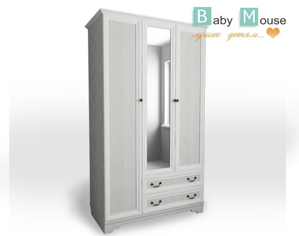 """Комплект детской мебели """"классика""""(38 попугаев) мебельный са."""