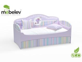 Кровать-диван серии Mia