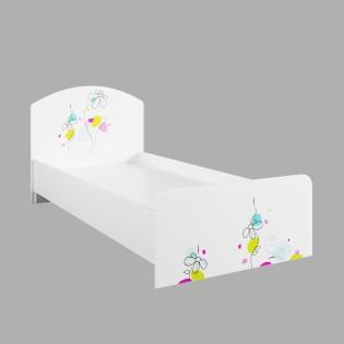 """Кровать """"Радуга"""""""
